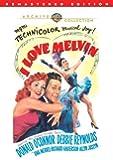 I Love Melvin [DVD] [1953] [US Import]