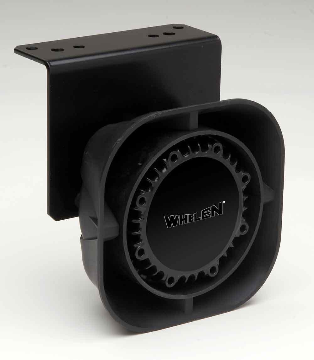 Whelen SA315P with SAK1 Universal Bracket