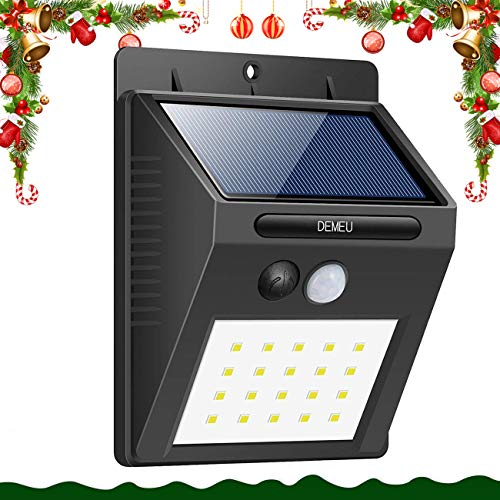 Buy Solar Power Garden Lights in US - 8