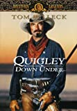 Quigley Down Under (Widescreen) (Bilingual) [Import]