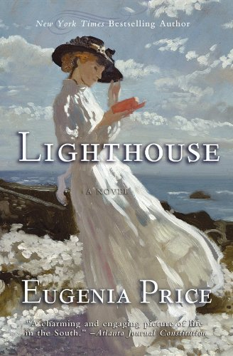 (Lighthouse: First Novel in the St. Simons)