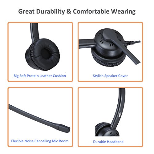 Cisco Headset Binaural Headset Noise Cancelling