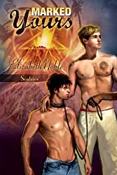 Marked Yours (Sentries Book 1)