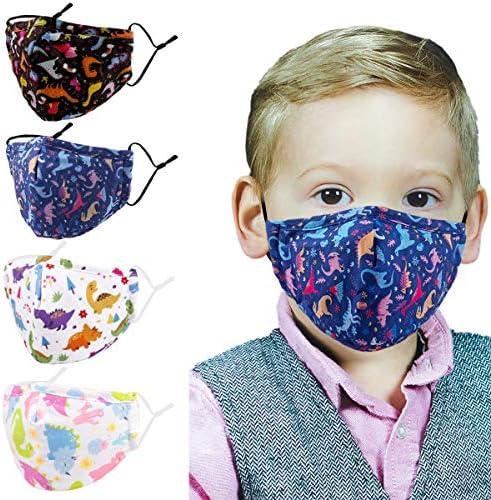 genovega-4pcs-kids-cute-face-mask