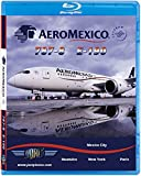 AeroMexico Boeing 787 & Embraer 190 [Blu-ray] offers