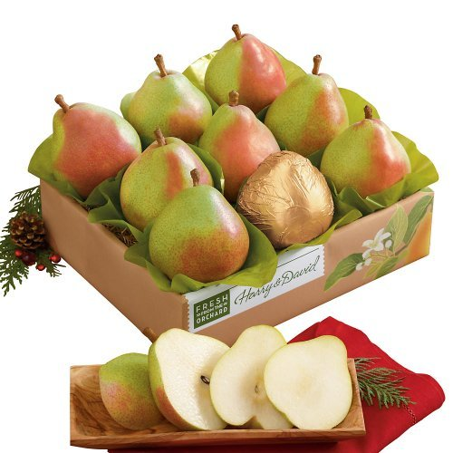Harry & David The Favorite® Royal Riviera® Pears (Fruit Baskets David And Harry)