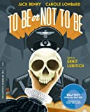 To Be or Not to Be (1942) [Blu-ray]