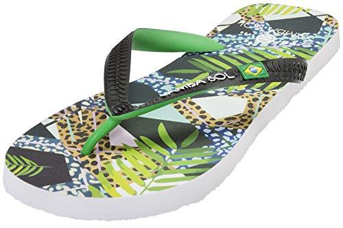 Samba Sol Fashion Collection Flops