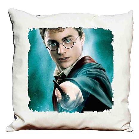 cojín Harry Potter: Amazon.es: Hogar
