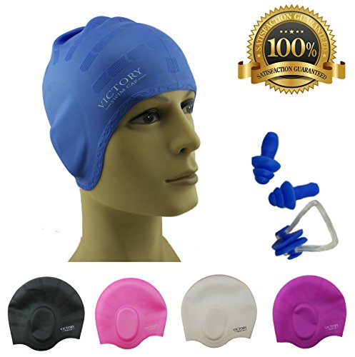 Swimming Cap Specially Designed Swimmers