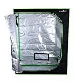 Hydrobay 48×24″x60″ Mylar Grow Tent for Indoor Plant Growing