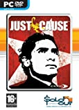 Just Cause (PC) (UK)