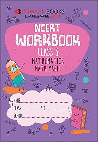 ncert class 3 maths