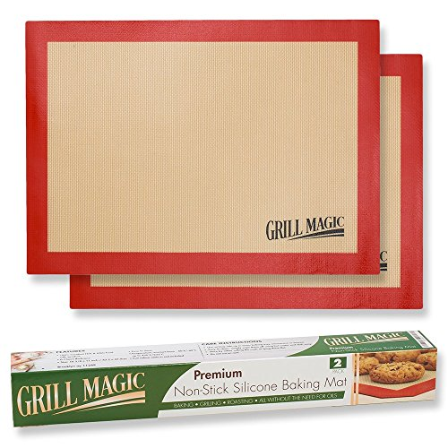 Grill Magic Large 11.5