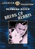 Break of Hearts [Import]