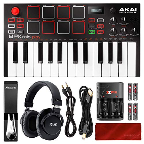 Audio Samplers