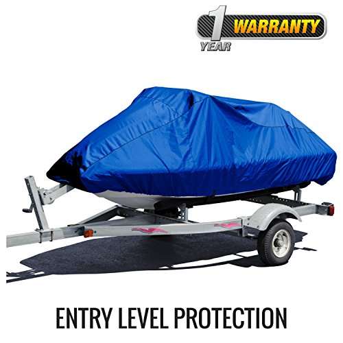 Budge Jet Ski Cover Fits Jet Skis 121
