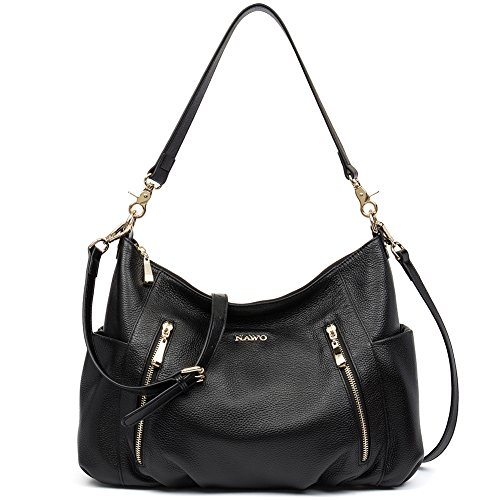 Burberry Hobo Handbag - 1