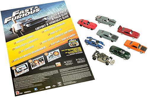 Fast & Furious Die-Cast Vehicle