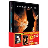 Batman Begins / Catwoman - Bipack 2 DVD