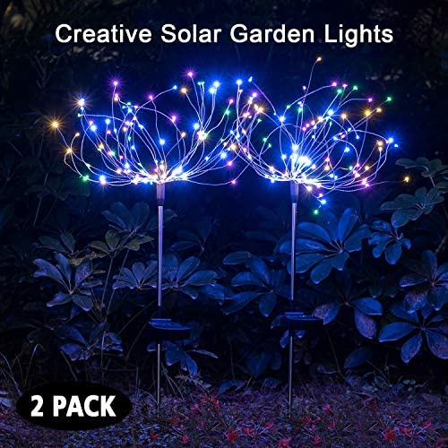 Decorative Lights Mopha Landscape Light DIY Multi Color product image