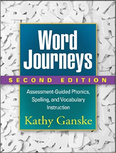 Amazon word journeys second edition ebook kathy ganske amazon word journeys second edition ebook kathy ganske kindle store fandeluxe Image collections