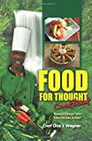 Food for Thought Cookbook, Otis Wagner, 1493517864
