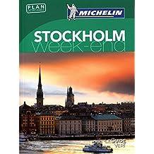 Stockholm - Guide vert Week-end N.E.