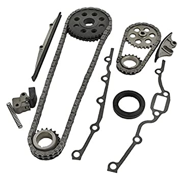 ITM Motor Componentes 053 - 91700 culata Juego de juntas para BMW 1.9L L4, M44, 318i, 318iS, 318Ti, Z3: Amazon.es: Coche y moto