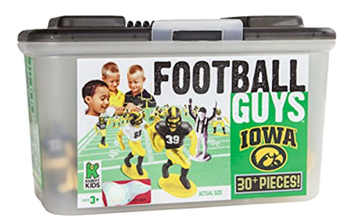 Iowa Football Guys