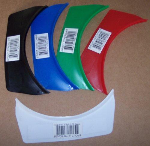quart paint can pour spout - 4