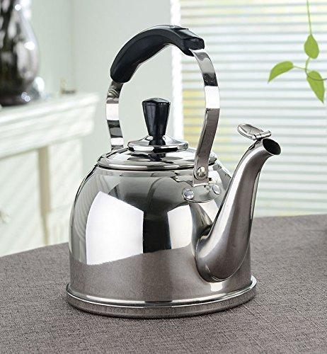 Amazon.com: Potolon hervidor de agua café de goteo cafetera ...