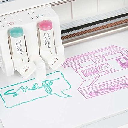 Graphtec GB Ltd Herramienta de Corte y Grabado, Marca Curio, Color ...