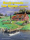 Backwoods Home Magazine #104 - Mar/Apr 2007