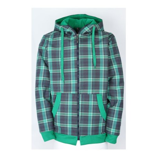 green Shadow Co Record Clothing Night Giacca Uomo wRwSqZp