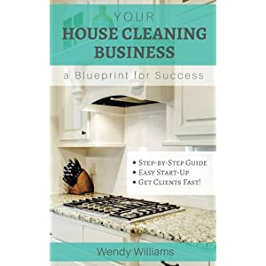 Your House Cleaning Business