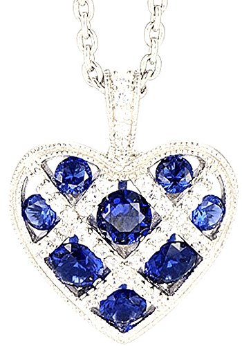 chariot-trading-silver-pendant-necklace-romantic-titanic