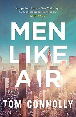book cover of Men Like Air