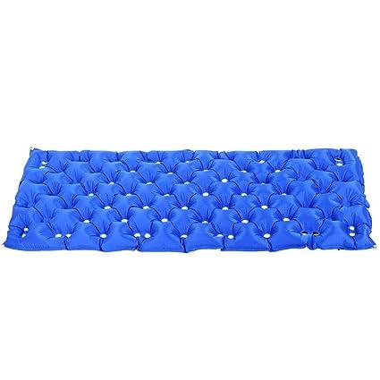 WANGXN Cojín de colchón Inflable de la Cama Cojín de colchón Inflable para la úlcera por