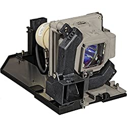 Kingoo Excellent Projector Lamp For Nec M322x Np28lp 100013541 Replacement Projector Lamp Bulb With Housing