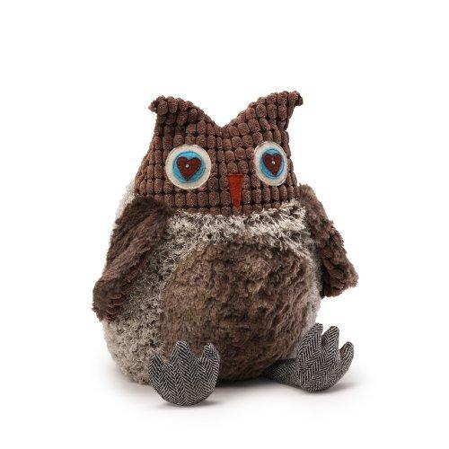 ahorra 50% -75% de descuento Gund Studio G G G Fabrock Owl 11 Plush by GUND  marca