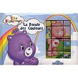 Les Bisounours - Livre cubes - La Ronde des couleurs