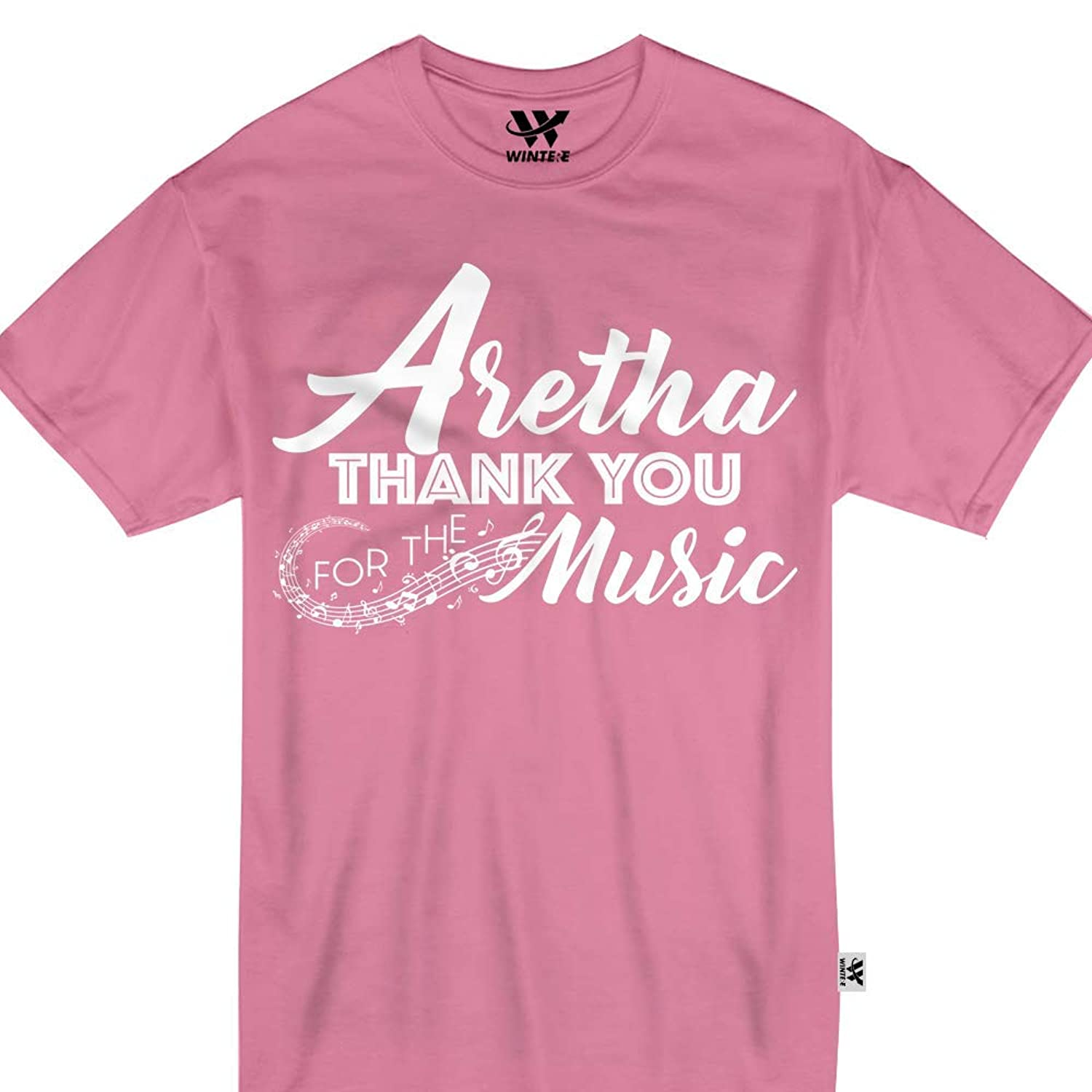 2d81a2d040 Franklin memorial t-shirt diva queen of soul music singer R&B pop gospel  jazz. We love legend, be with you Aretha. Respect the memphis diva. Peace  love hope