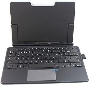 New Genuine Dell Latitude 11 5175 5179 French Canadian Tablet Keyboard Folio J26V5 0J26V5