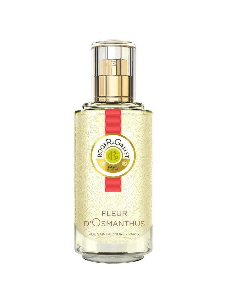 Fleur D'Osmanthus by Roger & Gallet Fresh Fragrant Water Spray 50ml 7548517