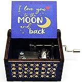 Lastsummer You are My Sunshine Music Box – I Love