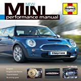 New Mini Performance Manual, Tim Mundy, 1844251225