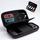 Carrying Case Compatible with Nintendo Switch