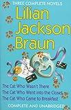 Lilian Jackson Braun, Lilian Jackson Braun, 0399141278
