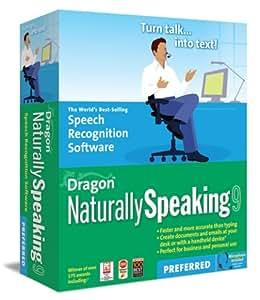 dragon naturallyspeaking preferred 9 0 old version software. Black Bedroom Furniture Sets. Home Design Ideas